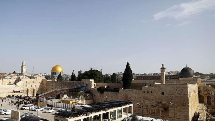 وفد من الإعلاميين العرب في إسرائيل