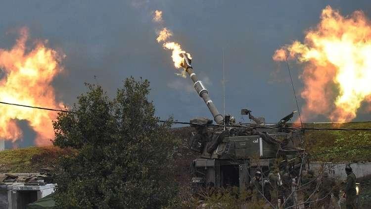 حماس تستبعد شن الجيش الإسرائيلي حربا على غزة