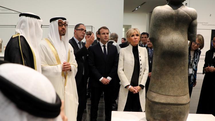 لجنة قطرية: متحف اللوفر في باريس يفتح تحقيقا رسميا ضد