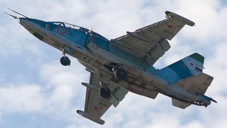 من الذي زود المقاتلين بسلاح لإسقاط الطائرة الروسية في إدلب؟