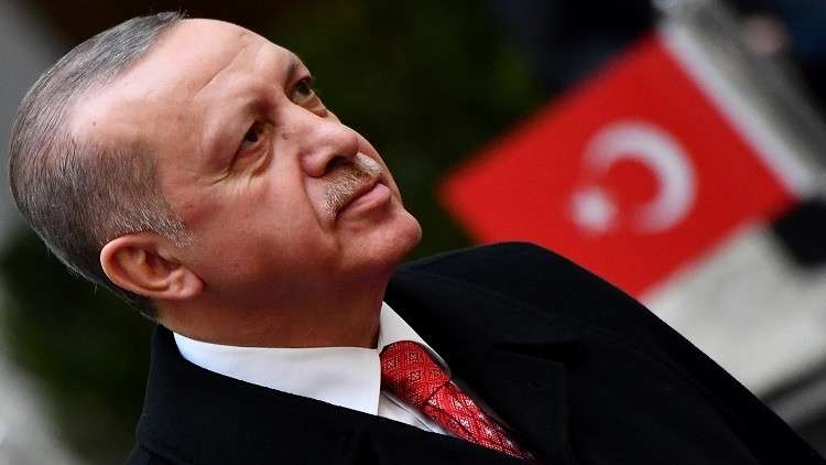 أردوغان يعلن نهجا نحو الاكتفاء الذاتي في مجال التصنيع الدفاعي