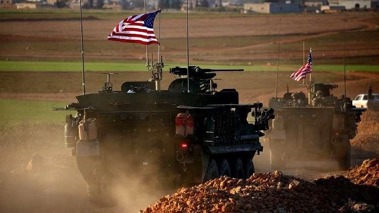 أردوغان:على القوات الأمريكية أن تغادر منبج