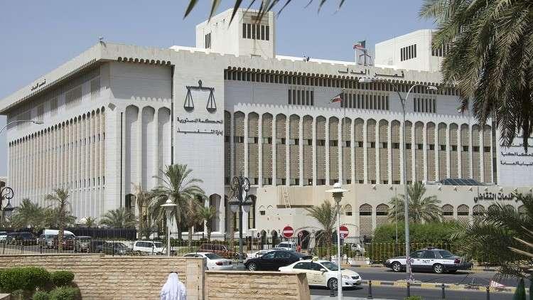 استمرار حبس الروسية المتهمة باختلاس المال العام في الكويت