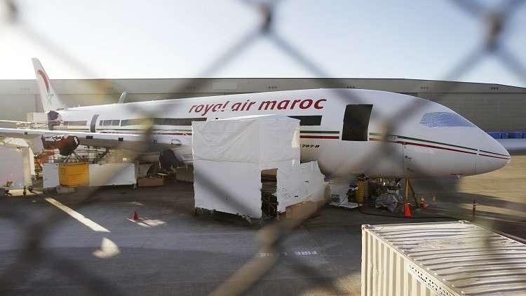 الخطوط المغربية ترفض الاستجابة لمطالب طياريها