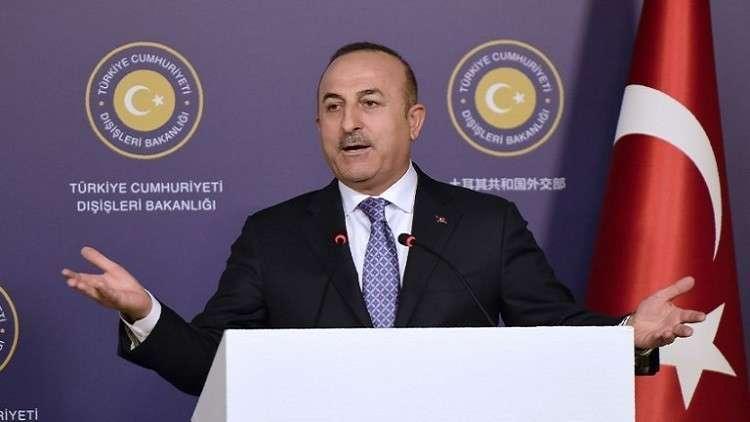 أنقرة: لا خلاف لدينا مع روسيا بشأن عملية عفرين في سوريا