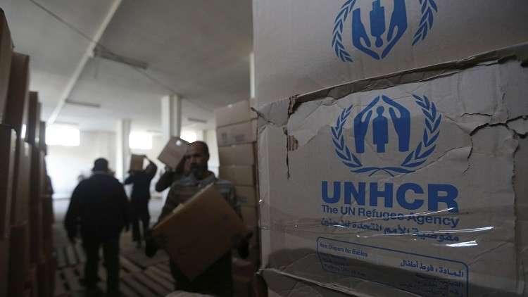 الأمم المتحدة تدعو لهدنة عاجلة في سوريا