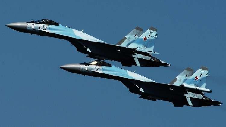 روسيا تورد مقاتلات سوخوي - 35 لإندونيسيا