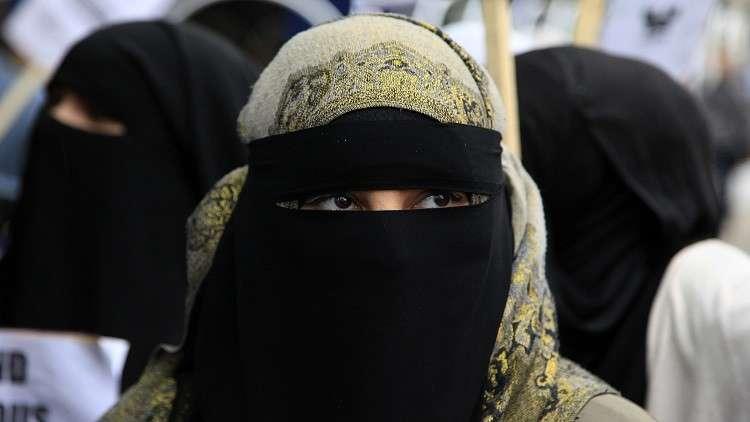 الدنمارك تقترح حظر النقاب في الأماكن العامة