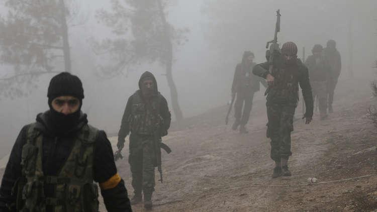 وكالة تركية: الوحدات الكردية تستهدف الجيش الحر بالغازات السامة