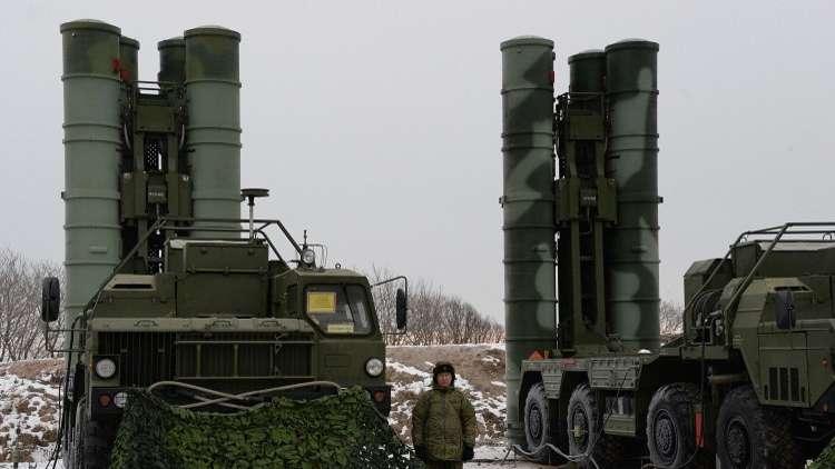 روسيا وتركيا تبحثان سبل تزويد أنقرة بتكنولوجيا