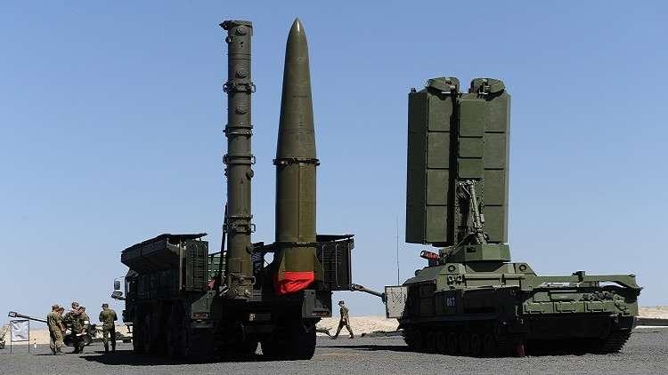 روسيا تجني 15 مليار دولار من تصدير أسلحتها عام 2017