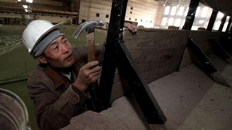 روسيا تبدأ ترحيل العمال الكوريين الشماليين