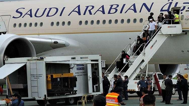 مطار الملك عبد العزيز يسجل أعلى نسبة من المسافرين في تاريخه!