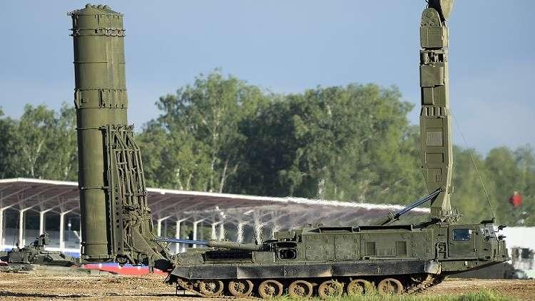 روسيا تكشف حصول مصر على صواريخ متطورة عام 2017