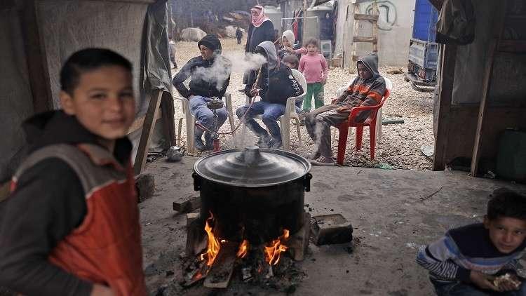 سويسرا توطن ألفي لاجئ سوري في لبنان