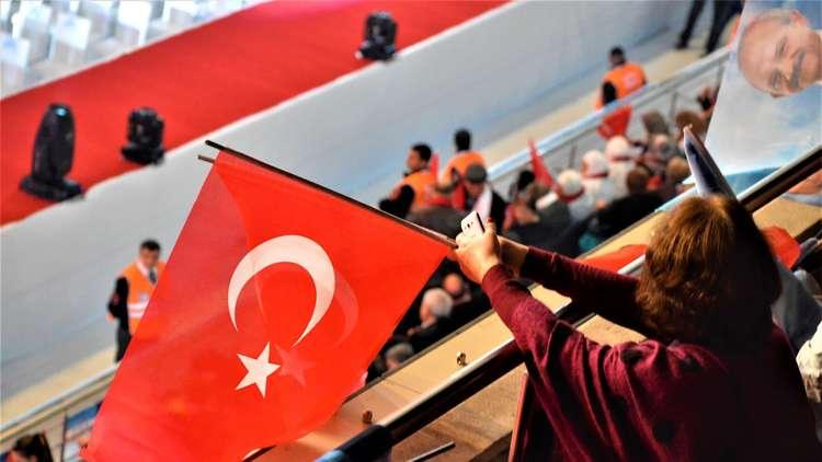 تركيا تدير ظهرها لأمريكا.. فإلى أين تتجه؟
