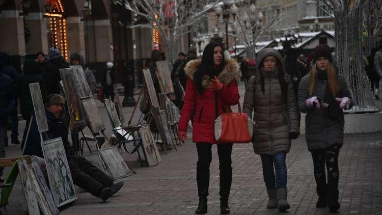 القبض على مهووس جنسي تركي في موسكو