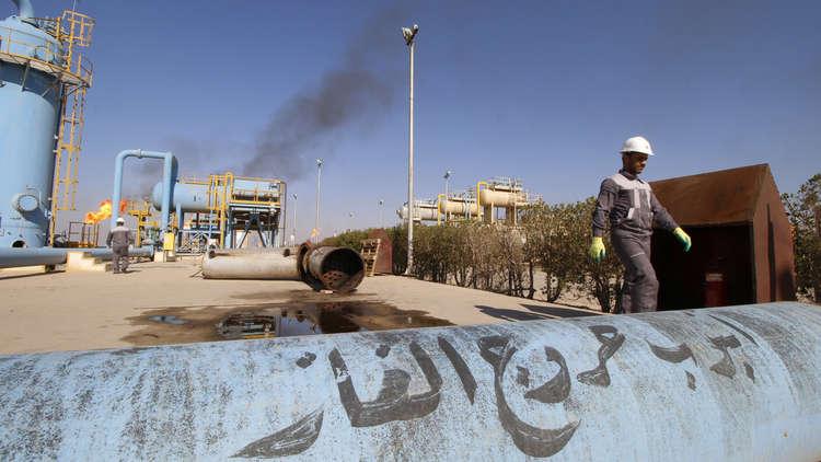 وزارة النفط العراقية تعلن تحقيق إيرادات غير مسبوقة