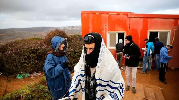 تحرير طفلين في نابلس اختطفهم مستوطنون مسلحون