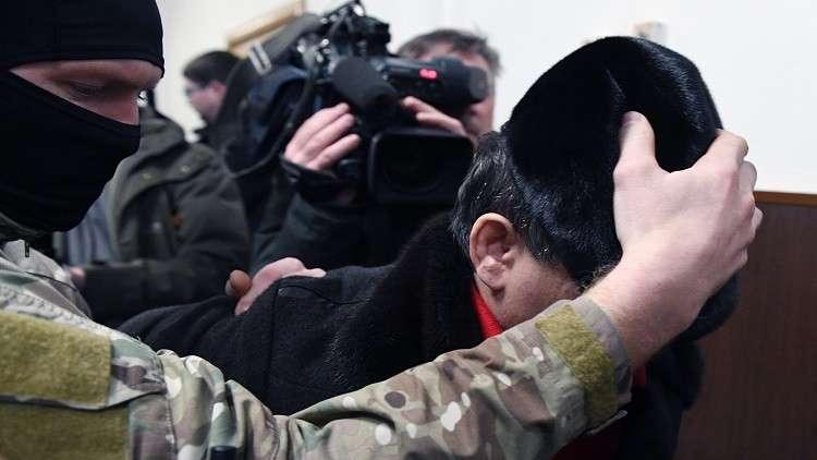 الأمن الروسي يشن أوسع حملة على المؤسسات الحكومية في داغستان
