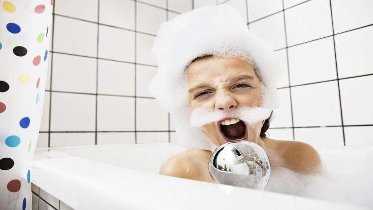 ما هو أفضل وقت للاستحمام؟