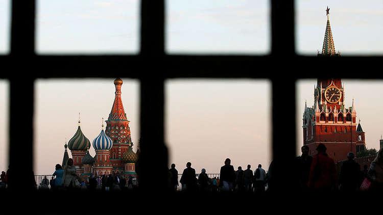 الكرملين ينظر في قائمة لرجال أعمال راغبين بالعودة إلى روسيا
