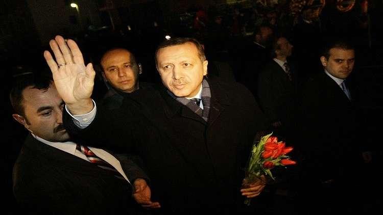 أنقرة:  تركيا استوفت الشروط الأوروبية لإلغاء التأشيرة مع الاتحاد الأوروبي