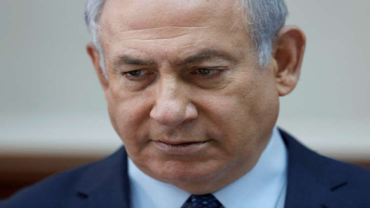 الشرطة الإسرائيلية تتهم  نتنياهو بالرشوة وخيانة الأمانة