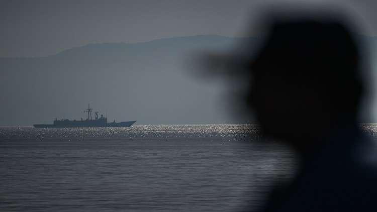 تركيا تمدد مهمة قواتها البحرية في خليج عدن