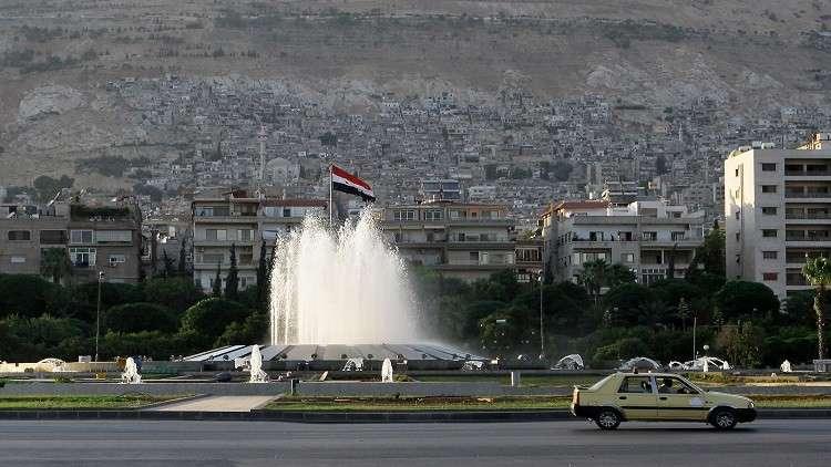وفد اقتصادي مصري كبير إلى سوريا