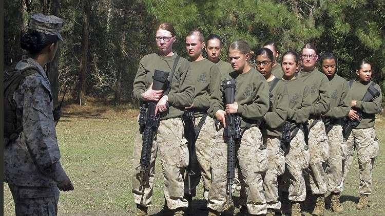 تزايد الاعتداءات الجنسية في أكاديميات الجيش الأمريكي
