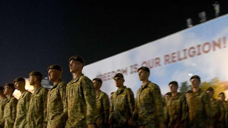 جمهورية دونيتسك: البنتاغون يدرس جاهزية القوات الأوكرانية لشن هجوم