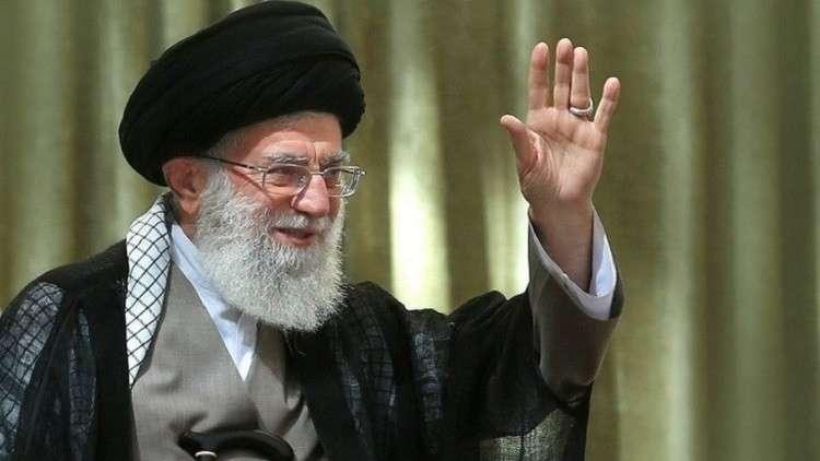 خامنئي: أمريكا أسست داعش ودعمته ودربته