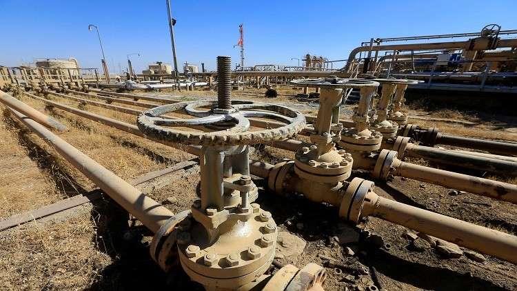 العراق يبني مصفاة نفط في كركوك