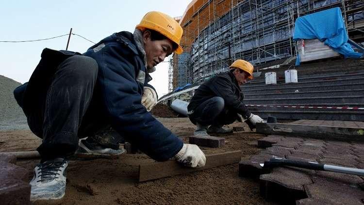 موسكو توضح مسألة ترحيل العمال الكوريين الشماليين