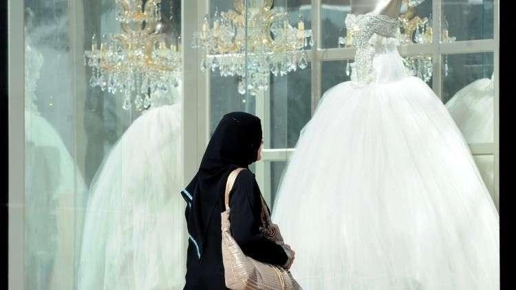 مليونيرة سعودية تبحث عن زوج تتسبب بحالة استنفار (فيديو)