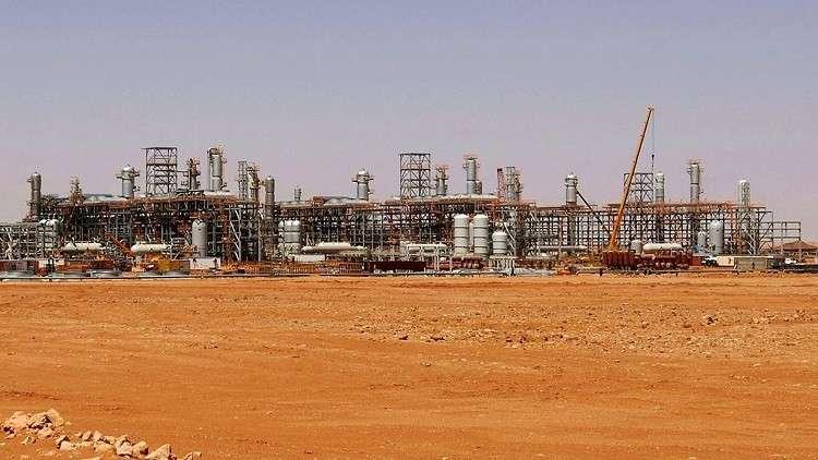 تونس تفاوض إيطاليا بخصوص نقل الغاز الجزائري عبر أراضيها