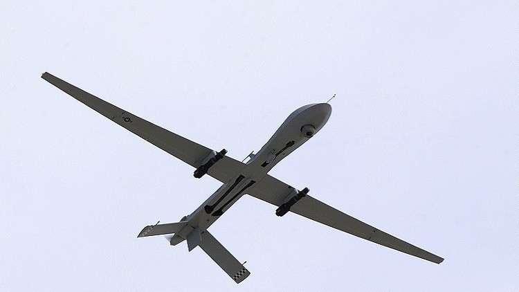 إطلاق نار من سوريا على طائرة إسرائيلية من دون طيار فوق الجولان