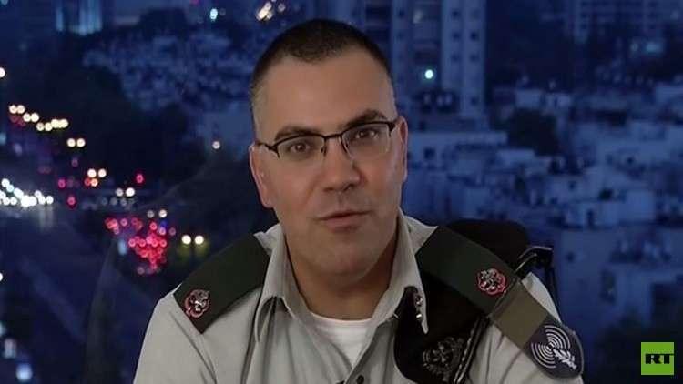 وفد إعلامي عربي يلتقي أفيخاي أدرعي في إسرائيل (صور)