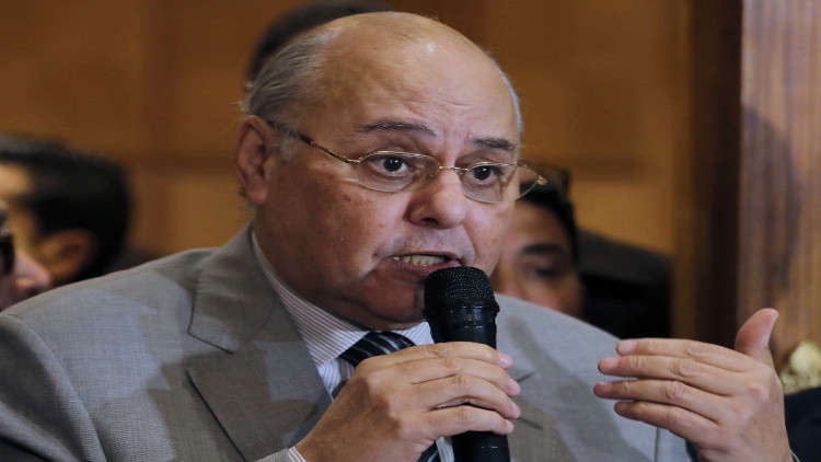 منافس السيسي في السباق الرئاسي يستعد لإعلان خطته الانتخابية