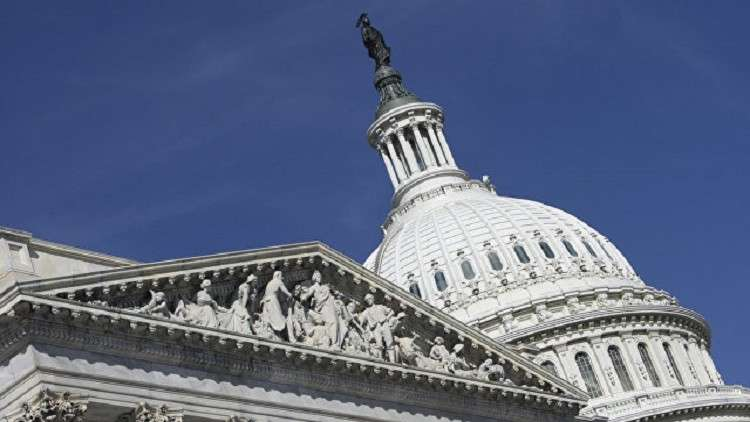 الحكومة الأمريكية تضطر لتعليق عملها للمرة الثانية خلال شهر!