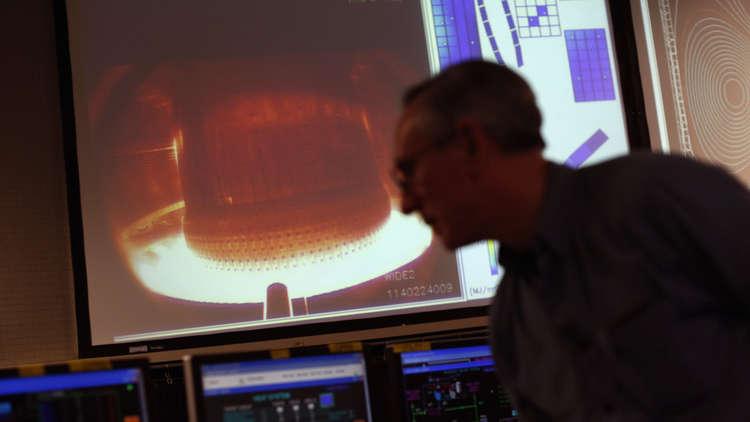 روسيا تنجح باختبار محركات البلازما