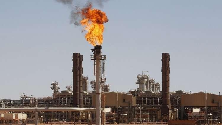 قريبا.. الغاز الجزائري إلى تونس