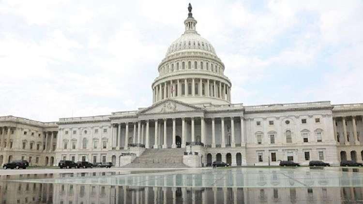 الشيوخ الأمريكي يوافق على الميزانية ويحيل قانونها لمجلس النواب