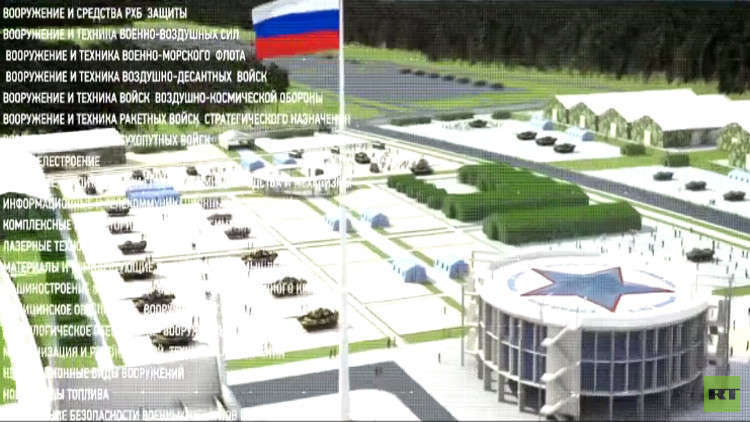 الهاكرز يقتربون من الدفاع الروسية؟!