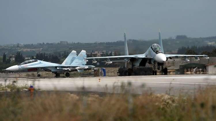 سياسي روسي يتهم واشنطن بدفع موسكو للصدام مع مشاركين آخرين في التسوية السورية