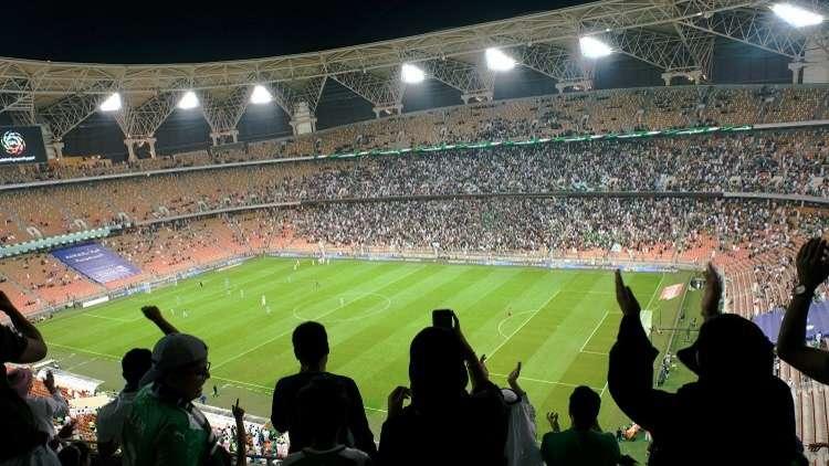 قرارات جديدة لهيئة الرياضة السعودية