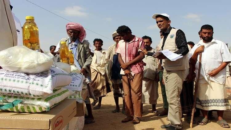 الأمم المتحدة: 85 ألف نازح خلال شهرين بسبب القتال في اليمن