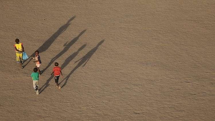 مليار طفل وقاصر يتعرضون للعنف في العالم