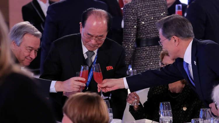 غوتيريش يدعو إلى مفاوضات حول نزع السلاح النووي من شبه الجزيرة الكورية